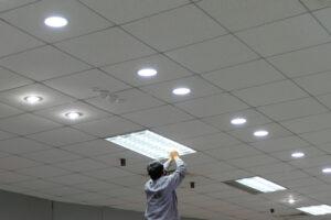 Licht optimaliseren voor een gezonde werkplek